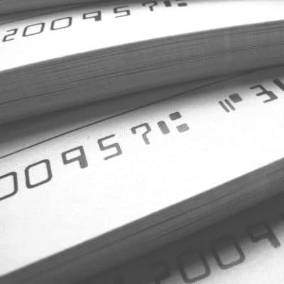 How to Lookup Your Bank Routing Number