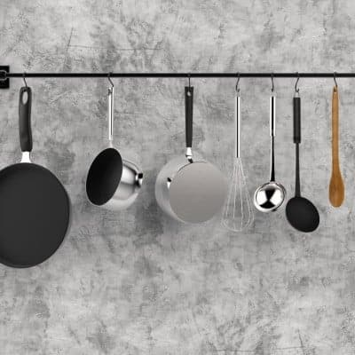 How Much Cookware Do You Need