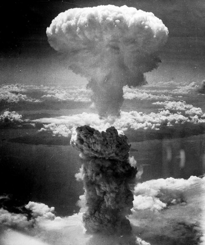 Don't be Afraid, Just Prepare Yourself for the Unlikely Event of a Nuclear Blast