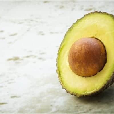 Easiest Ever Guacamole Recipe