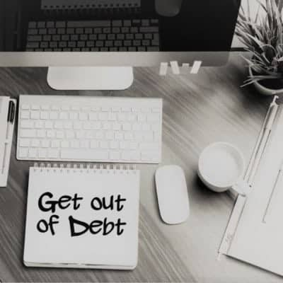 Live off Half Your Income and Tackle Debt