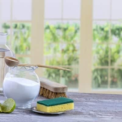 7 Simple Household Cleaning Tips